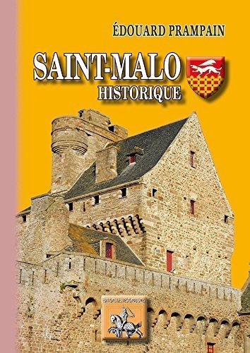 SAINT-MALO HISTORIQUE