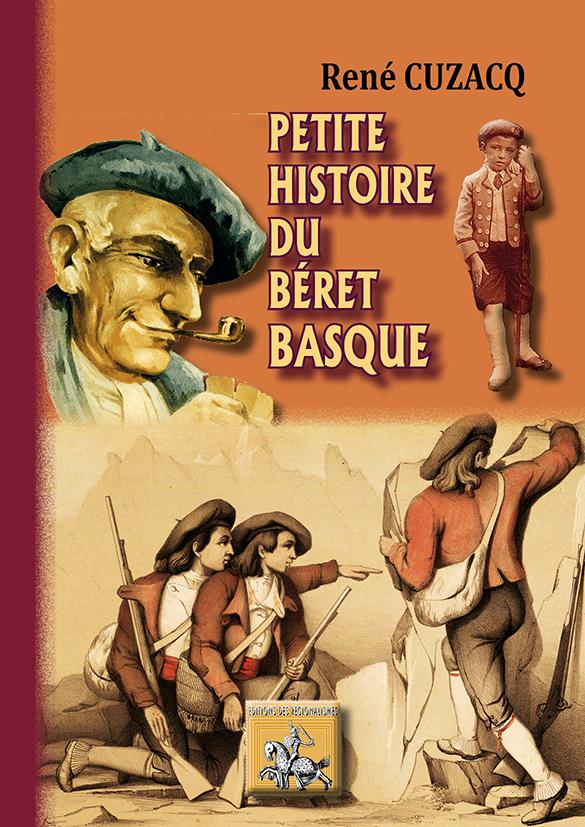 PETITE HISTOIRE DU BERET BASQUE