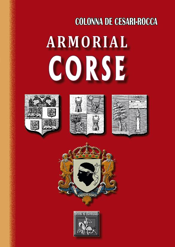 ARMORIAL CORSE