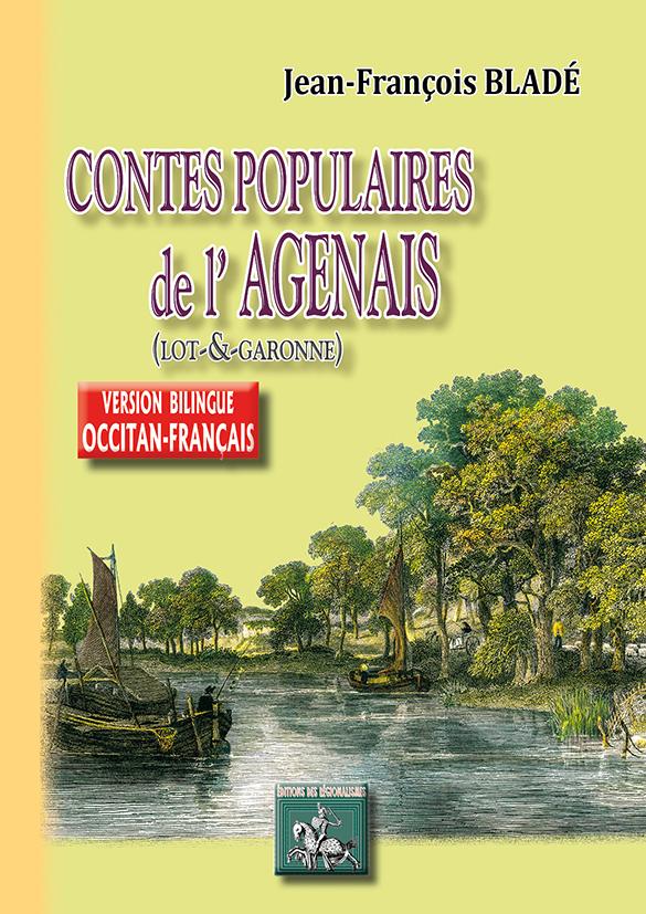 CONTES POPULAIRES DE L'AGENAIS (LOT-ET-GARONNE)