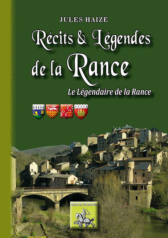 RECITS & LEGENDES DE LA RANCE (LE LEGENDAIRE DE LA RANCE)