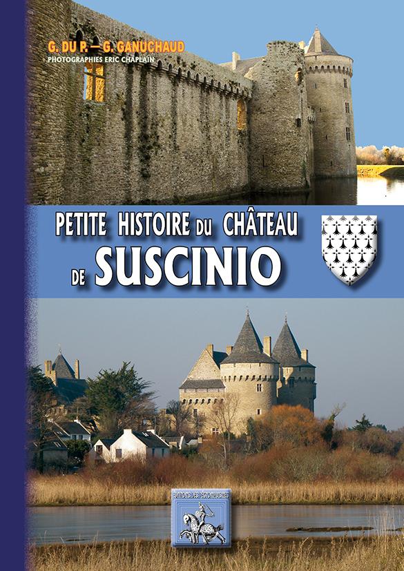 PETITE HISTOIRE DU CHATEAU DE SUSCINIO