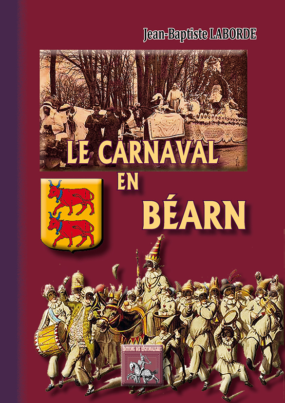 LE CARNAVAL EN BEARN