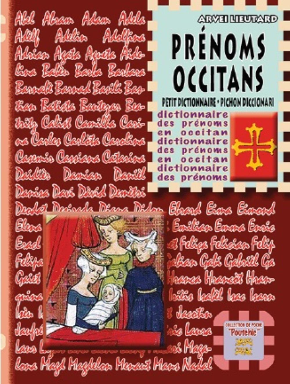 PRENOMS OCCITANS