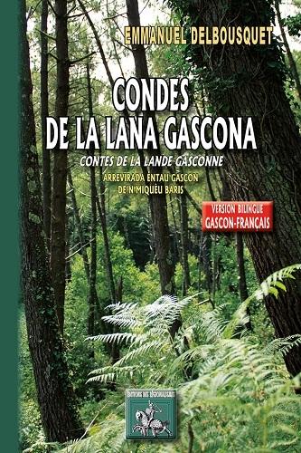 CONTES DE LA LANDE GASCONNE