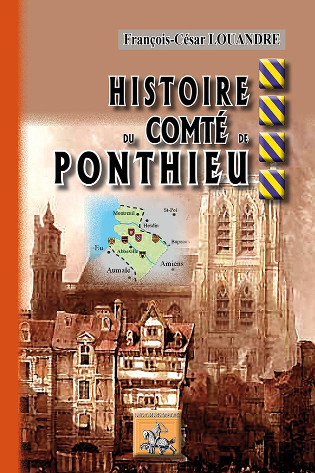 HISTOIRE DU COMTE DE PONTHIEU