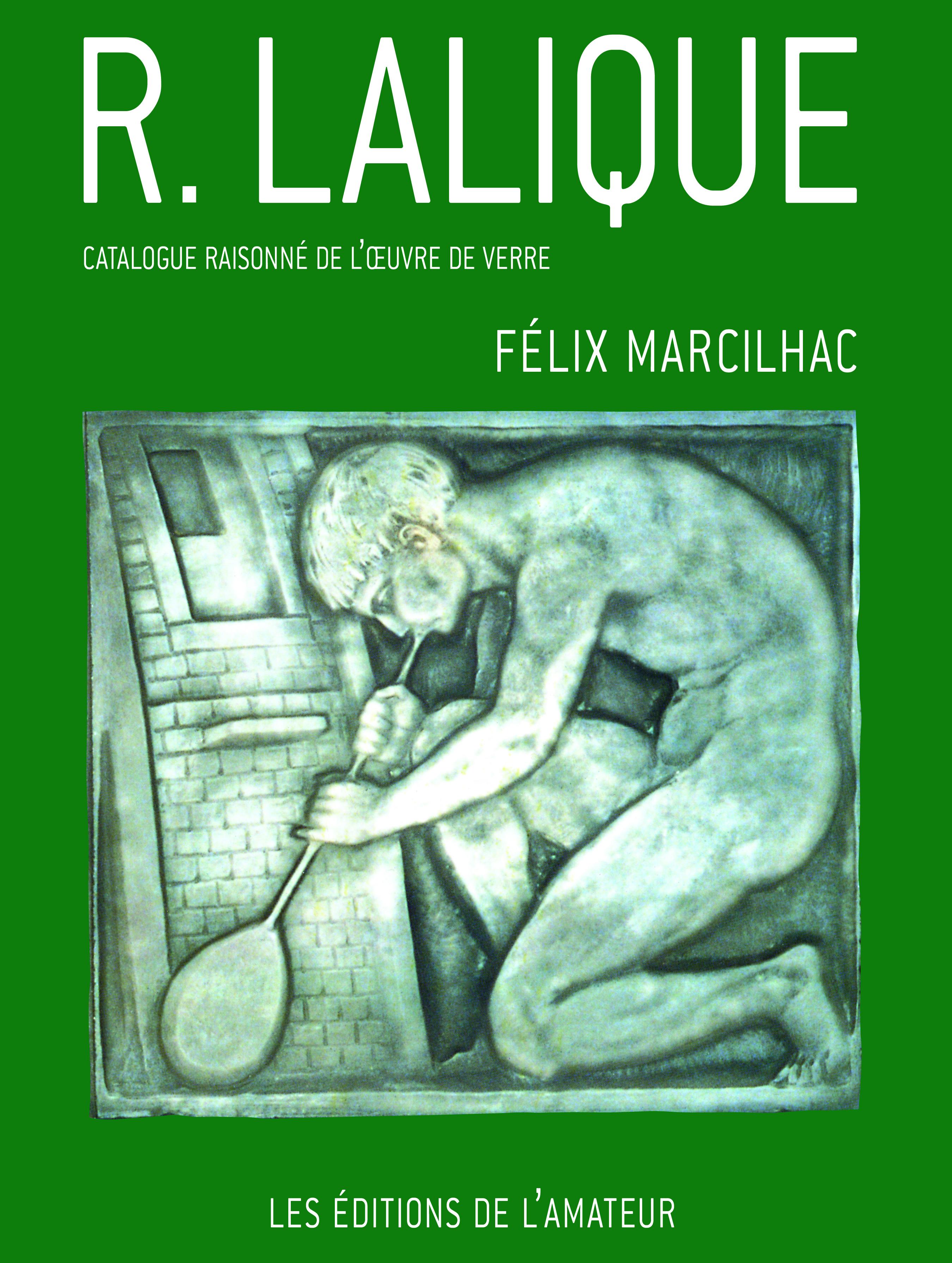 RENE LALIQUE (4D)