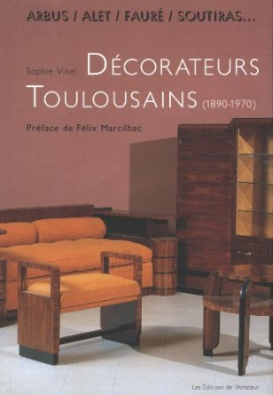 DECORATEURS TOULOUSAINS