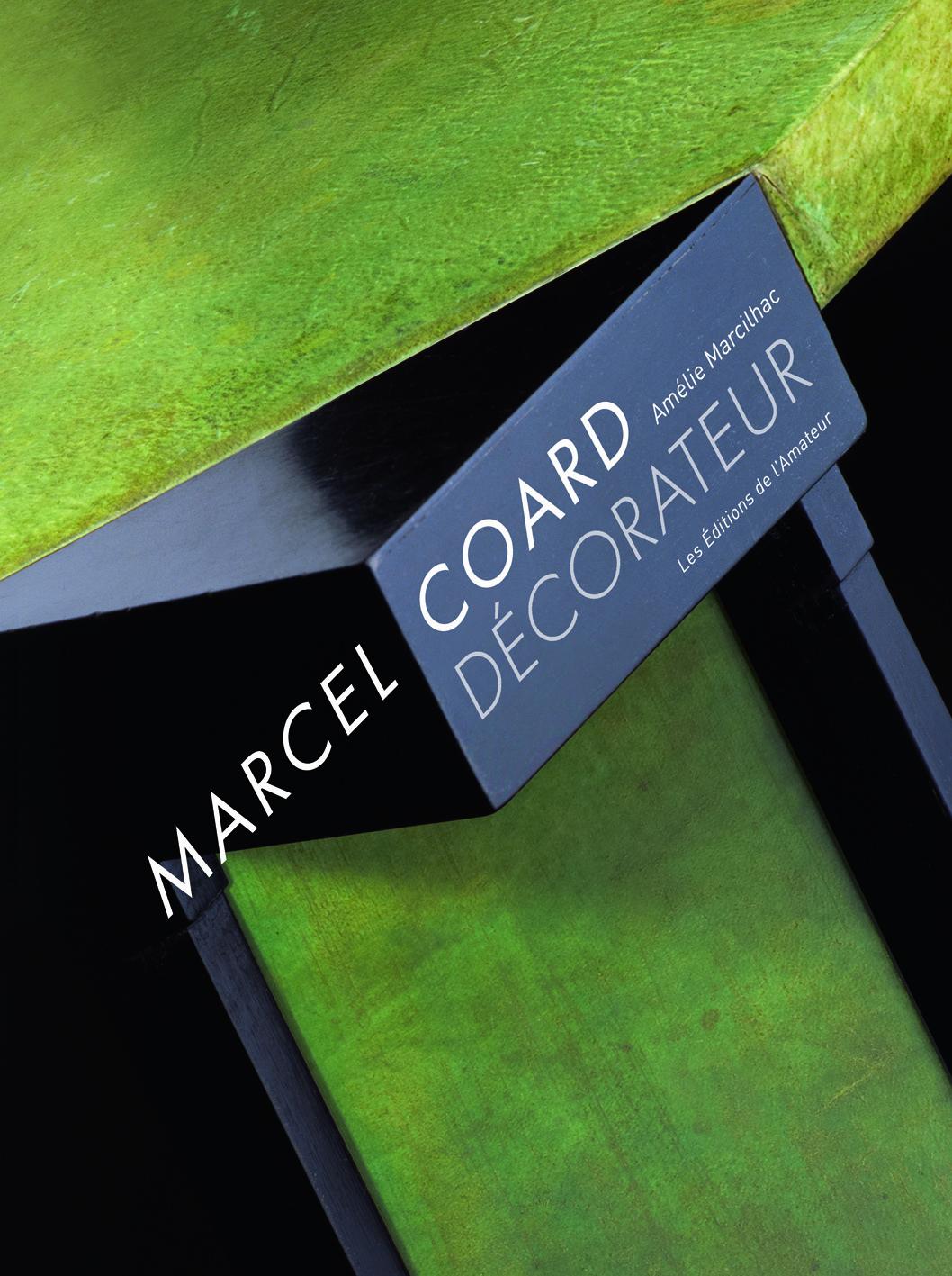 MARCEL COARD DECORATEUR