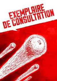 EXEMPLAIRE DE CONSULTATION - NR