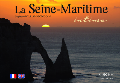 9782815102537 - LA SEINE-MARITIME INTIME - STEPHANE WILLIAM-GON