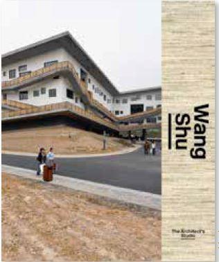 WANG SHU AMATEUR ARCHITECTURE STUDIO /ANGLAIS