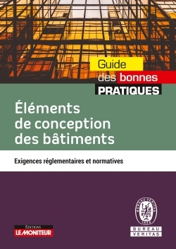 ELEMENTS DE CONCEPTION DES BATIMENTS