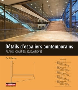 DETAILS D'ESCALIERS CONTEMPORAINS