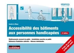ACCESSIBILITE DES BATIMENTS AUX PERSONNES HANDICAPEES