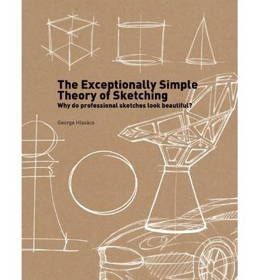 THE EXCEPTIONALLY SIMPLE THEORY OF SKETCHING /ANGLAIS