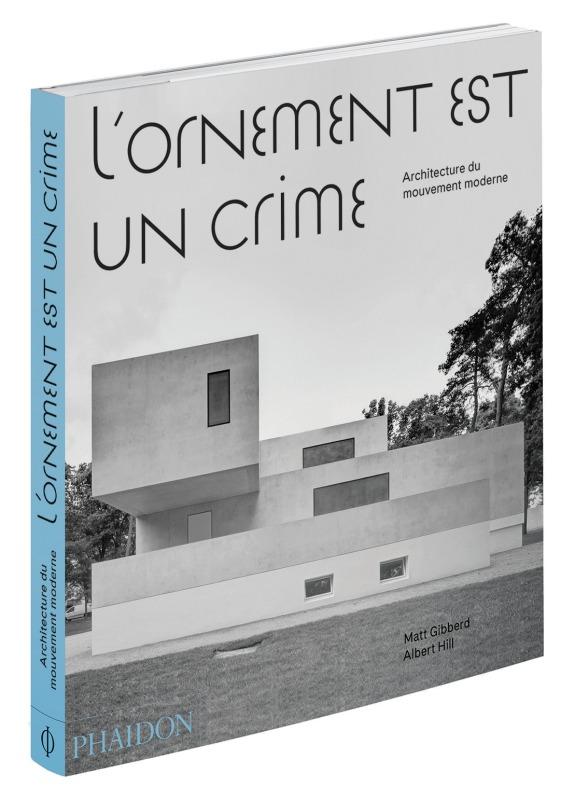 L ORNEMENT EST UN CRIME