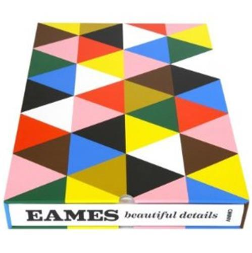 EAMES BEAUTIFUL DETAILS /ANGLAIS