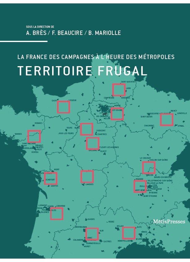 TERRITOIRE FRUGAL