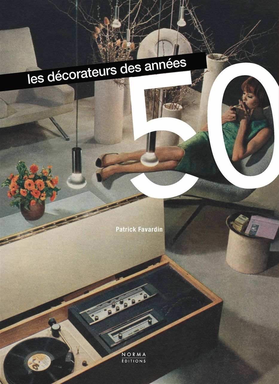 DECORATEURS DES ANNEES 50 (LES)