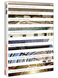 ARCHITECTURES VOL 1 - DVD