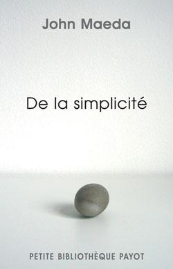 DE LA SIMPLICITE N  709