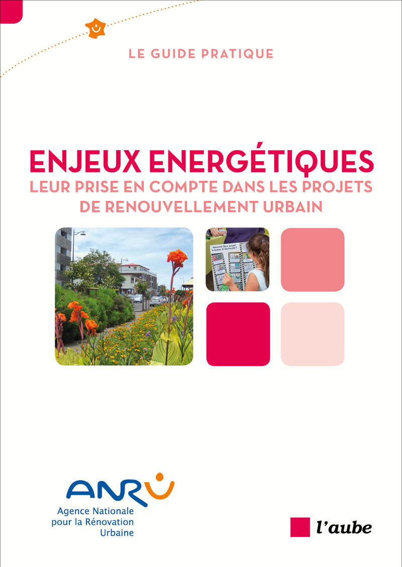 ENJEUX ENERGETIQUES : LEUR PRISE EN COMPTE DANS LES PRO