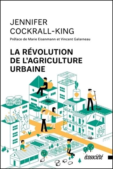 LA REVOLUTION DE L'AGRICULTURE URBAINE