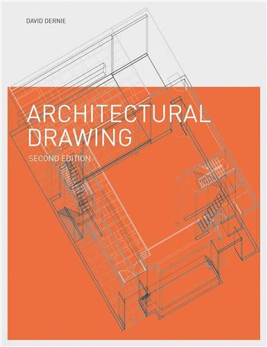 ARCHITECTURAL DRAWING (2ND ED) /ANGLAIS