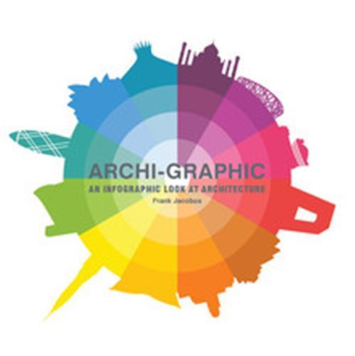 ARCHI-GRAPHIC: AN INFOGRAPHIC LOOK AT ARCHITECTURE /ANGLAIS