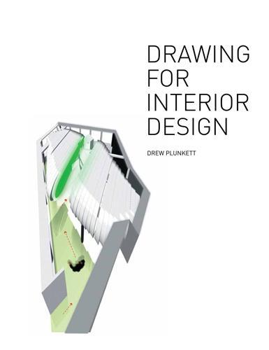DRAWING FOR INTERIOR DESIGN (2ND ED) /ANGLAIS