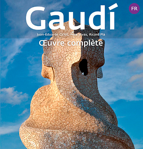 GAUDI, OEUVRE COMPLETE