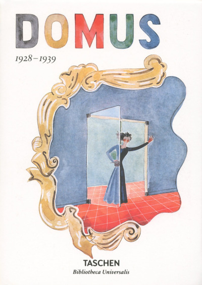 BU-DOMUS 1930S