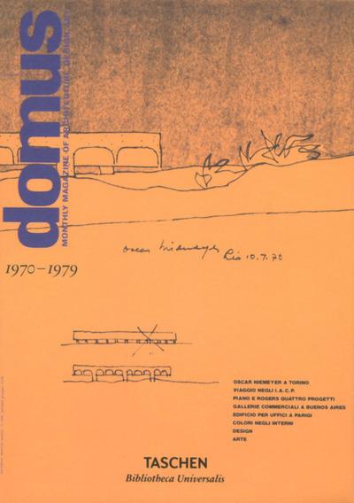 BU-DOMUS 1970S