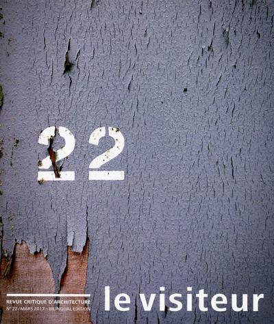 LE VISITEUR N22