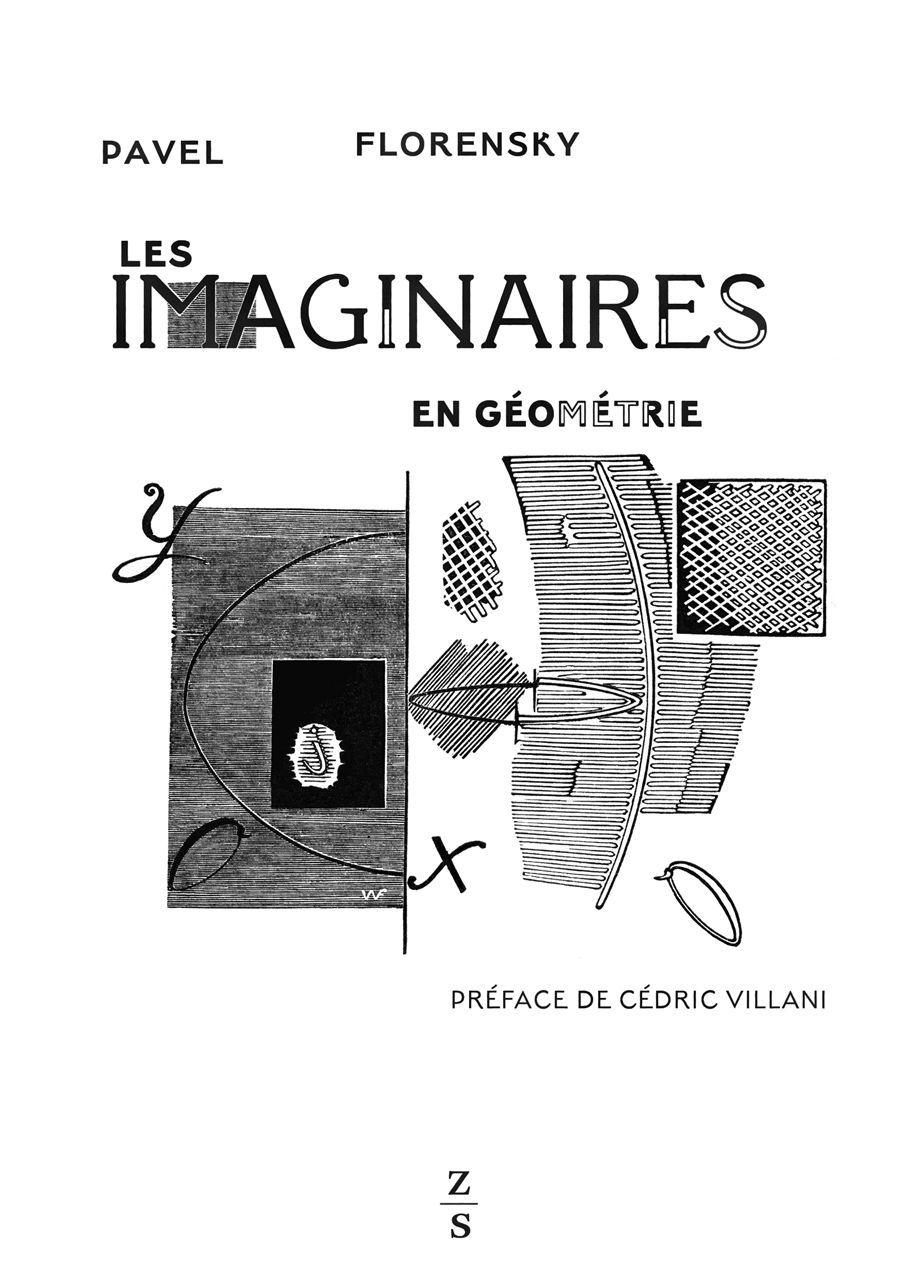 IMAGINAIRES EN GEOMETRIE (LES