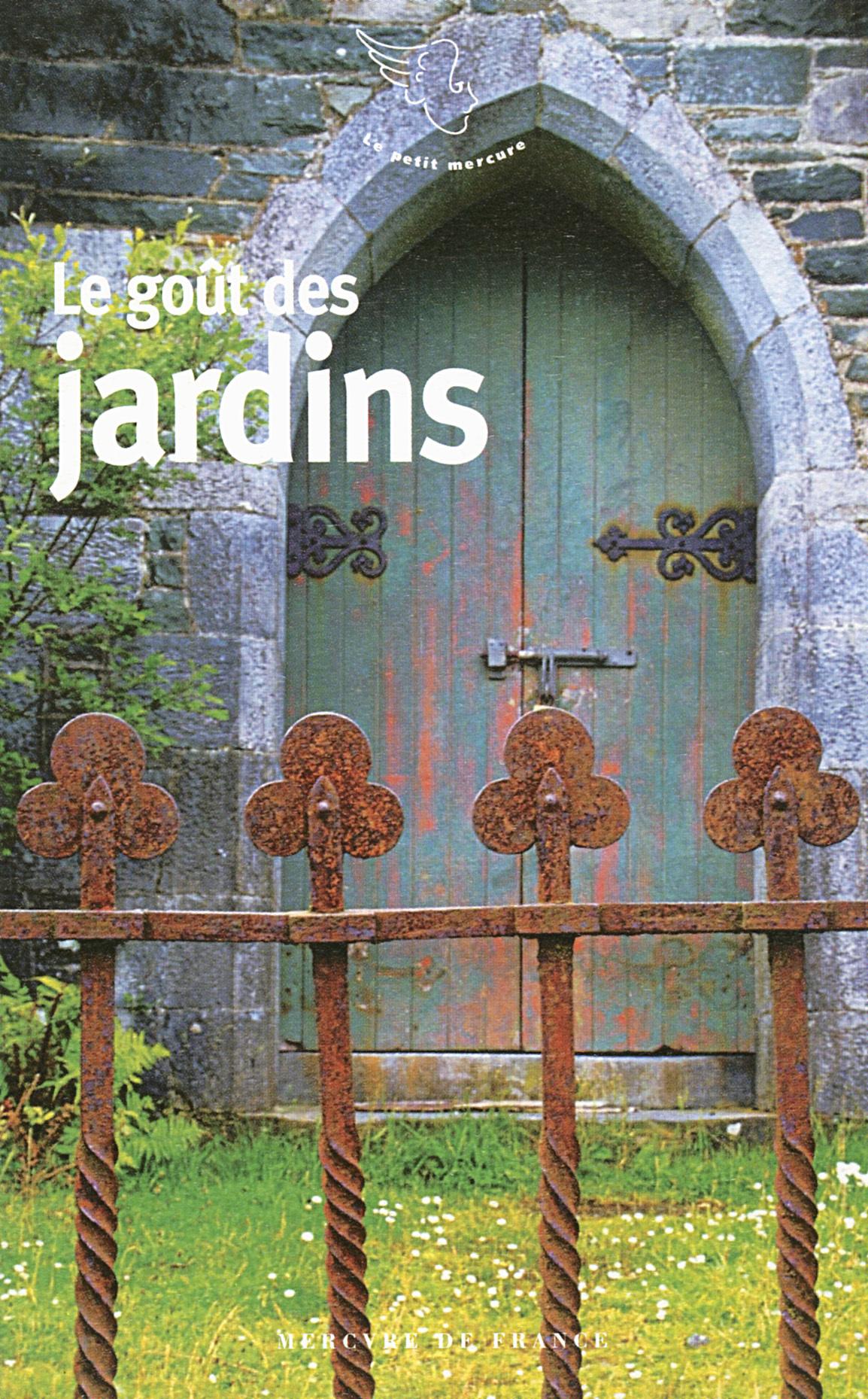 LE GOUT DES JARDINS