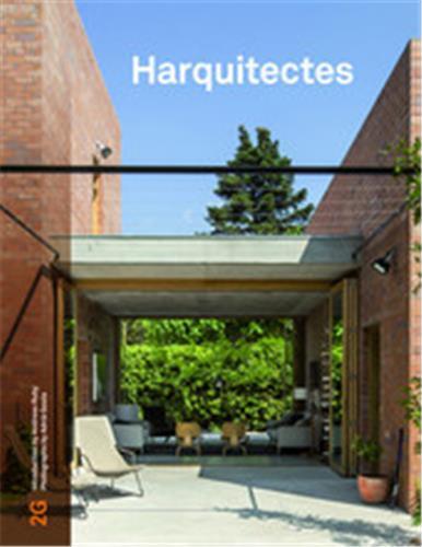 2G N  74 HARQUITECTES /ANGLAIS