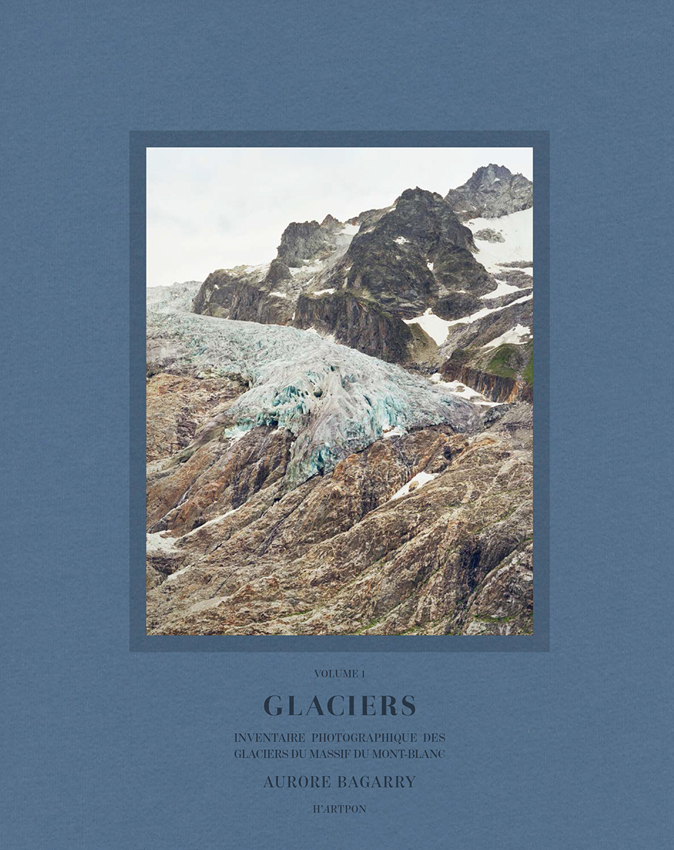 GLACIERS. VOLUME 1 (REEDITION AUGMENTEE)
