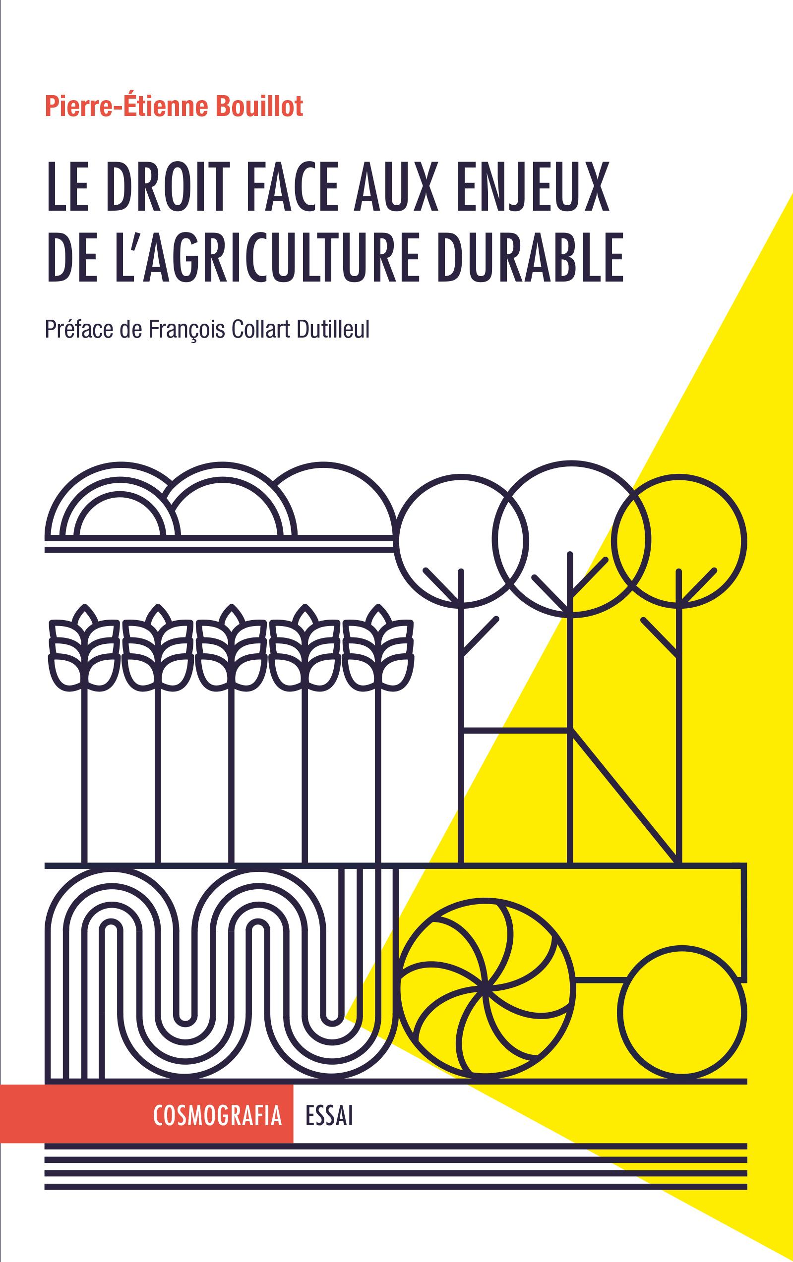 LE DROIT FACE AUX ENJEUX DE L AGRICULTURE DURABLE