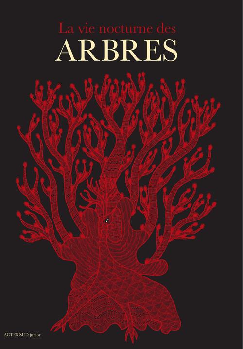 LA VIE NOCTURNE DES ARBRES