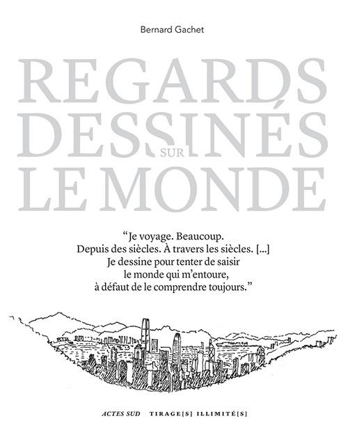 REGARDS DESSINES SUR LE MONDE