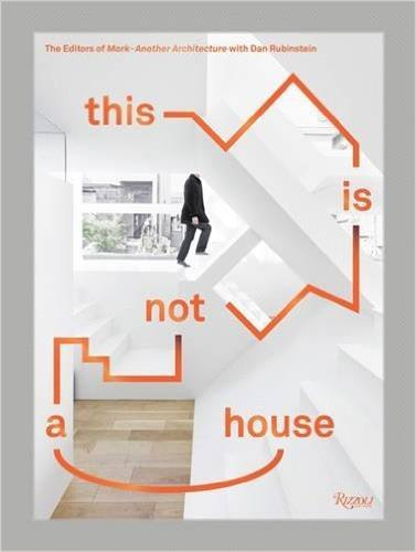 THIS IS NOT A HOUSE /ANGLAIS