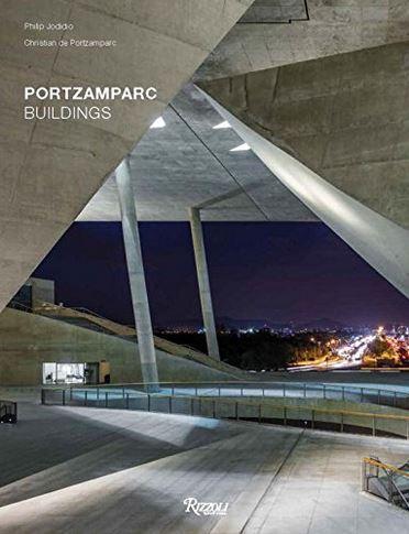 PORTZAMPARC BUILDINGS /ANGLAIS
