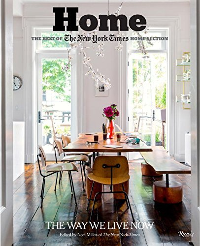 HOME : THE BEST OF THE NEW YORK TIMES HOME SECTION /ANGLAIS