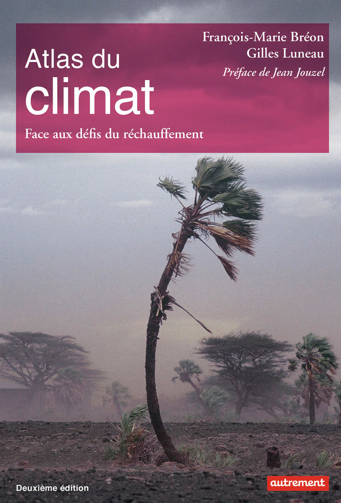 ATLAS DU CLIMAT NE 2018