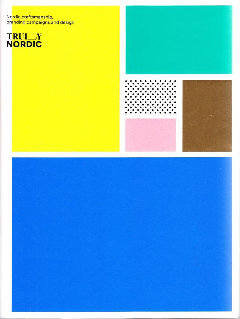 TRULY NORDIC /ANGLAIS