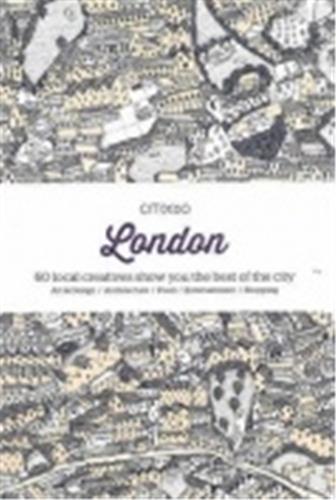 CITI X60: LONDON /ANGLAIS