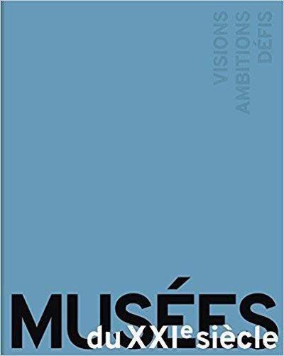 MUSEES DU XXIEME SIECLE /FRANCAIS
