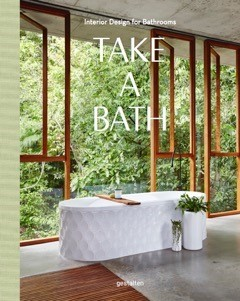 TAKE A BATH INTERIOR DESIGN FOR BATHROOMS /ANGLAIS